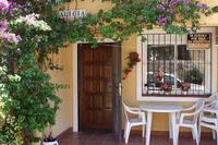Apartment in Spain, Lomas Del Golf: Front Patio Area
