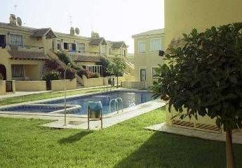 Apartment in Spain, Las Filipinas: Lomas Del Golf Complex