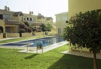 Apartment in Spain, Las Filipinas: Lomas Del Golf Complex