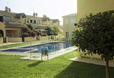 Apartment in Spain, Las Filipinas