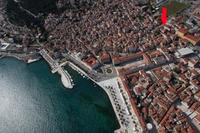 Apartment in Croatia, Town Split: Apartment with top position in old town