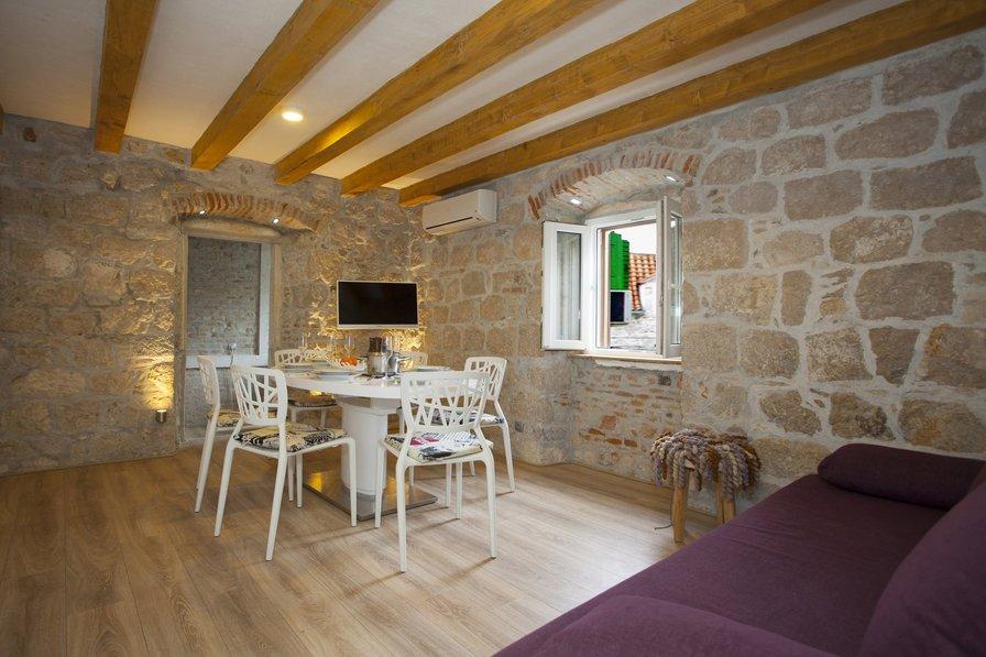 Apartment in Croatia, Split