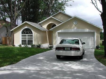Villa in USA, Whispering Oaks: The Villa