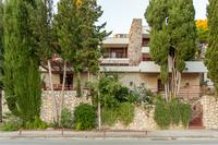 Apartment in Croatia, Lapad Bay: Exterior of the property - 1st floor is position of the apartment