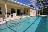 Villa in USA, Sunridge Woods: 34ft heated pool