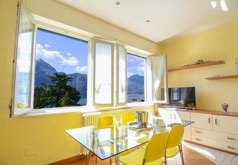 1 bedroom Apartment for rent in Bellagio