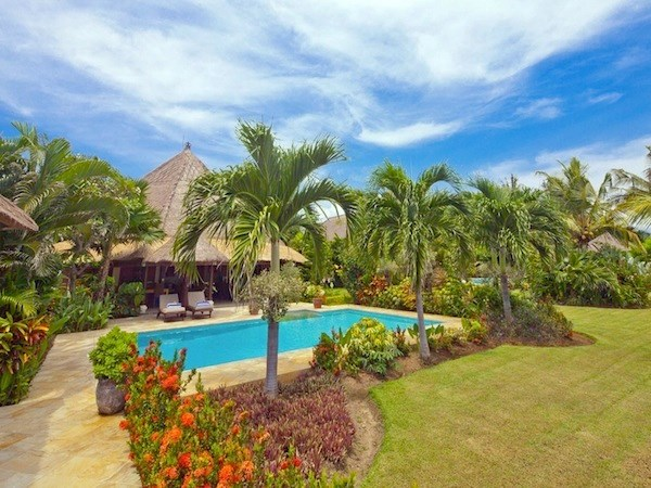 Villa in Indonesia, Lovina: Bali Sea Villas - North Bali