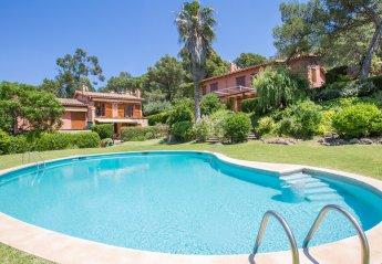 3 bedroom Villa for rent in Llafranc
