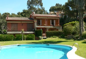 Villa in Spain, Llafranc