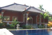 Villa in Indonesia, Lovina: Main Villa