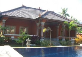 Welcome to Taman Sari  Villa in Lovina Bali Indonesia