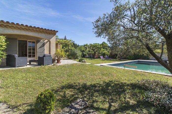 Villa in France, Saint-Saturnin-les-Apt