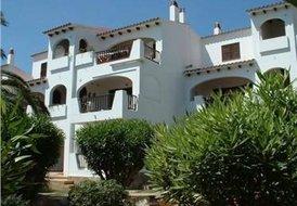 Apartment in Cala'n Porter, Menorca, Balearic Islands