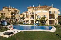 Fantastic 3 bed apartments with spectacular views Costa del Sol