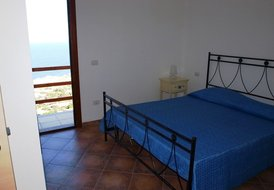 Two bedroom Villa Borgo dei fiori with sea view and pool