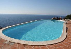 Villa Borgo dei fiori 28 with swimming pool