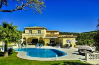 Villa in France, Sainte Maxime