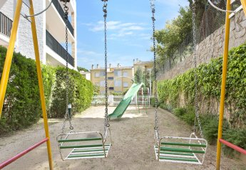 3 bedroom Apartment for rent in Llafranc