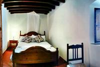 Apartment in Spain, Arcos de la Frontera: Apartment double room