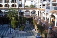Luxury 2 Bed Apartment in Villamartin Plaza with Private Solarium