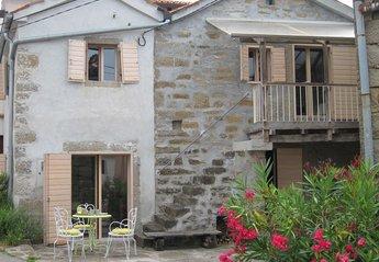 Country House in Slovenia, Primorska