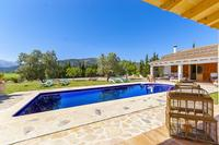 Villa in Spain, Alcudia
