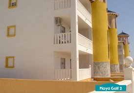 Holiday apartment close to Murcia or Alicante with WiFi
