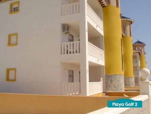 Apartment in Spain, Urbanización Villacosta I