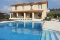 Villa in Cyprus, Mandria