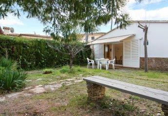 1 bedroom Apartment for rent in Llafranc