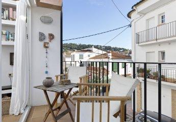 2 bedroom Apartment for rent in Llafranc