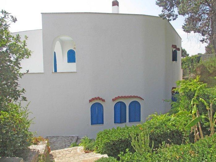 Villa in Italy, Castro Marina