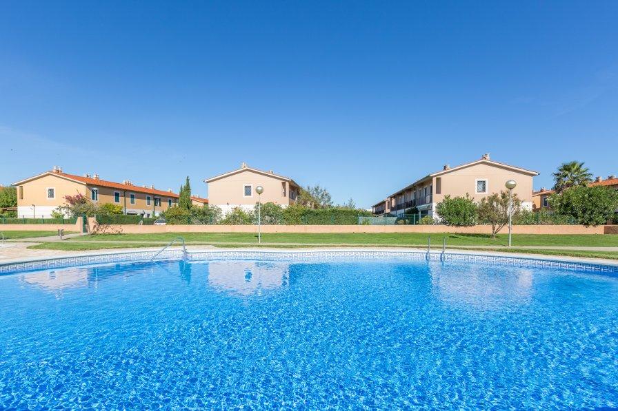 Villa in Spain, Mas Pinell