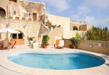 Farm House in Birbuba, Malta