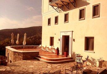 Villa in Greece, Magnesia