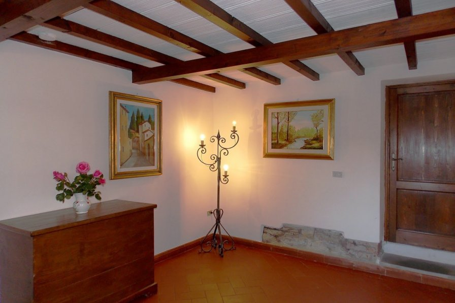 House in Italy, Londa