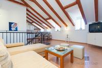 Apartment in Croatia, Dubrovnik Old Town: Living area