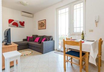 Apartment in Croatia, Babin Kuk