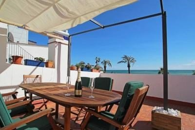 Apartment to rent in Sitges, Spain | 176160