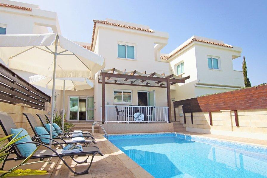 Villa in Cyprus, Cape Greco: SONY DSC