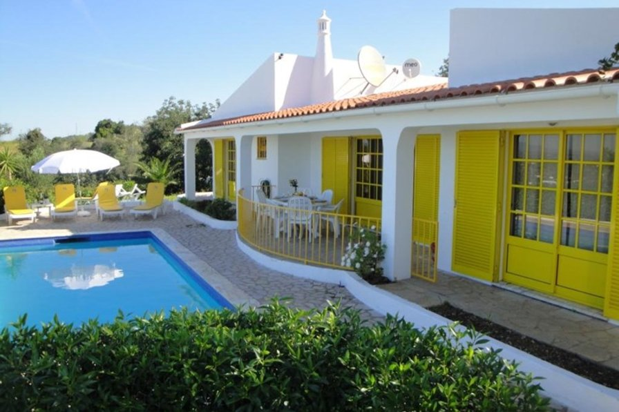 Owners abroad Quinta do Mirante - A Secret In The Algarve (Albufeira / Tunes)