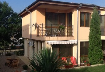 House in Bulgaria, Albena resort