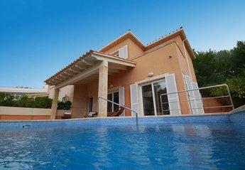 Villa in Spain, Alcanada