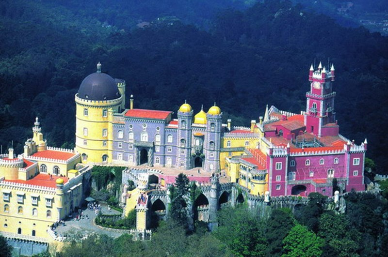 House in Portugal, Santa Maria e Săo Miguel (Sintra): Lovely Sintra