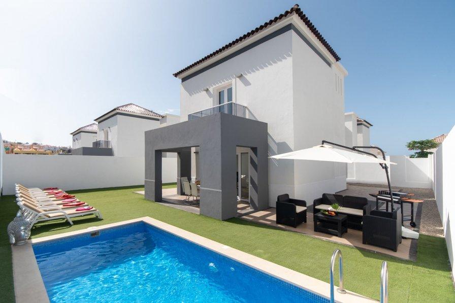 Villa in Spain, Miraverde