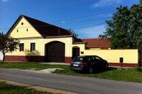 Villa in Hungary, Szombathely