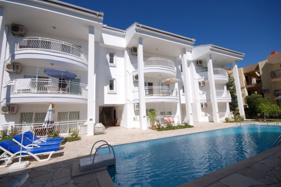 Apartment in Turkey, Manavgat