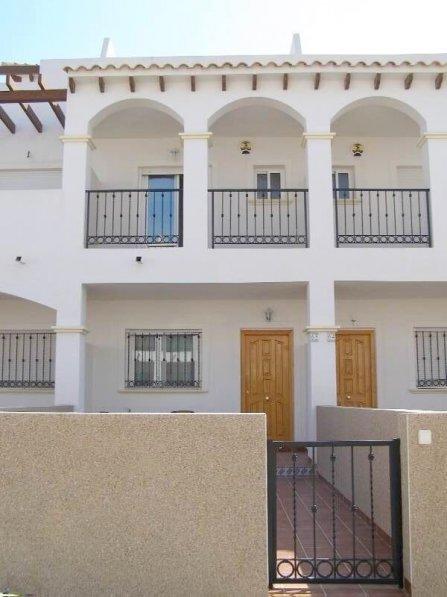 Villa in Spain, La Cinuelica