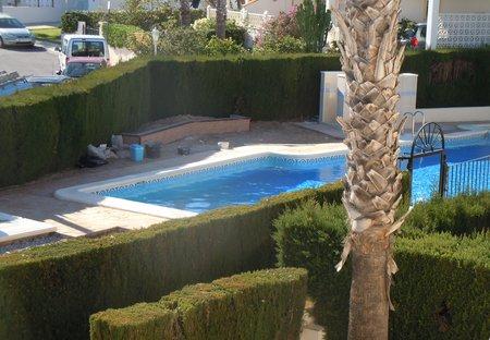 Villa in Villamartín, Spain