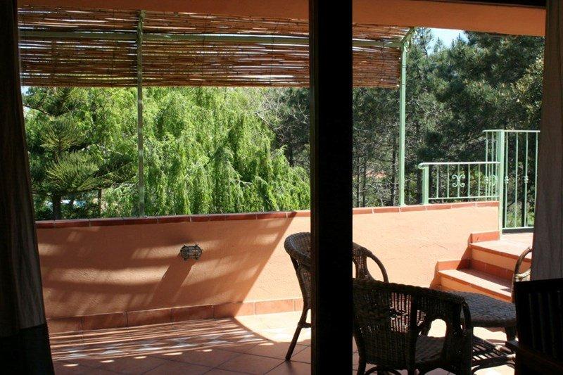 Villa in Italy, Case dell'Abbatoggia